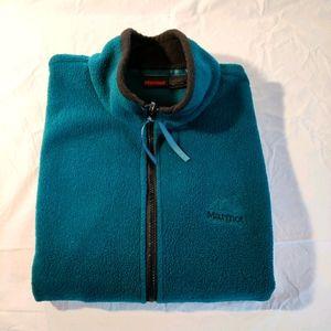 Marmot fleece vest
